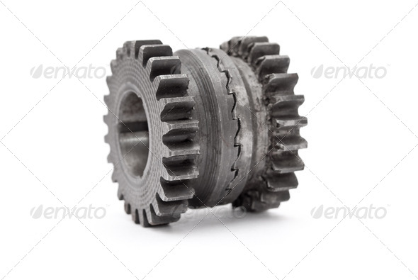 Gear - Stock Photo - Images