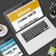Simple Responsive Mockup - GraphicRiver Item for Sale