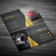 Rent A Car Business Card - GraphicRiver Item for Sale