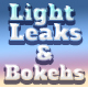 Light Leaks and Bokehs - VideoHive Item for Sale