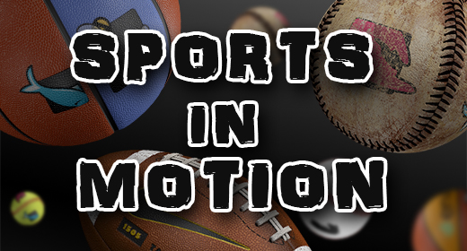 Sports in Motion