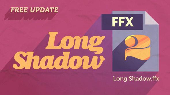 Long Shadow Two Preset