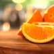 Sliced Orange Fruit - VideoHive Item for Sale