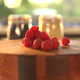 Ripe Red Pink Raspberries - VideoHive Item for Sale