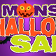 Halloween Sale Art Graphics - GraphicRiver Item for Sale