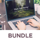 Work Desks - Realistic Mock Up - Bundle  - GraphicRiver Item for Sale