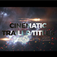 Cinematic Blockbuster Titles - VideoHive Item for Sale