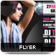 Visually Flyer Template - GraphicRiver Item for Sale