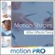 Motion Shape Display - VideoHive Item for Sale