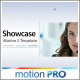 Clean Showcase - VideoHive Item for Sale
