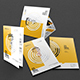 The Yellow Bundle - GraphicRiver Item for Sale