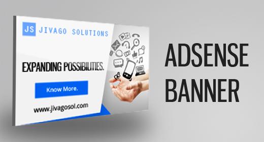 Adsense Banner