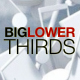 BIg Lower Thirds - VideoHive Item for Sale