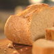 White Loaf Of Bread - VideoHive Item for Sale