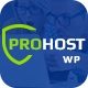 ProHost - Hosting & Technology WordPress Theme - ThemeForest Item for Sale