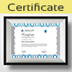 Corporate Certificate - GraphicRiver Item for Sale