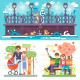 Relationships Are Awesome - GraphicRiver Item for Sale