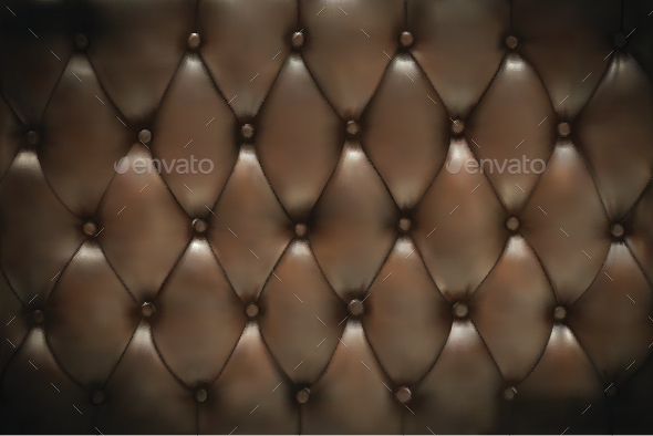 Leather Background - Backgrounds Decorative