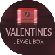 Valentines Jewel Box - VideoHive Item for Sale