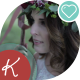 Bride Swinging On a Swing  - VideoHive Item for Sale