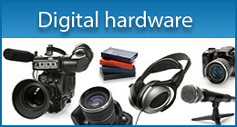 Digital hardware