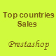 Your Top Countries Sales - Prestashop Module - CodeCanyon Item for Sale