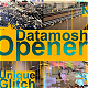 Datamosh Opener - VideoHive Item for Sale