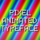 Animated Pixel Typeface and Opener - VideoHive Item for Sale