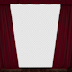 Red Curtain - VideoHive Item for Sale