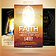4x6 Church Flyers Bundle - GraphicRiver Item for Sale
