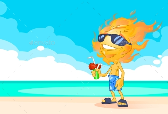Sun Summer Boy - Miscellaneous Characters