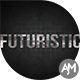 Futuristic Type Kit After Effects - VideoHive Item for Sale
