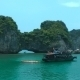Islands In Halong Bay - VideoHive Item for Sale