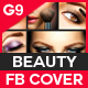 Beauty & Care Facebook Cover