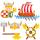Viking Illustrations - GraphicRiver Item for Sale