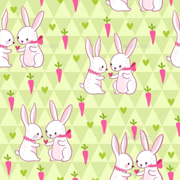 Seamless Pattern Can Be Used For Wallpapers. - Backgrounds Decorative
