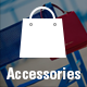 Accessories - Bootstrap HTML5 eCommerce Template