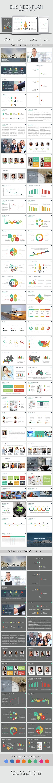 Business Plan Presentation Template - PowerPoint Templates Presentation Templates
