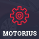 Motorius — Exclusive Sell/Rent Cars PSD Template Nulled