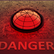 "The Alarm and the Inscription ""DANGER"" - VideoHive Item for Sale"