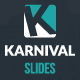 Karnival PowerPoint Presentation Template - GraphicRiver Item for Sale