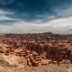 Charyn Grand Canyon And Mountains In Kazakhstan - VideoHive Item for Sale