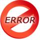 Interface Error