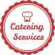 Catering Services - PSD Template