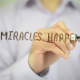 Miracles Happens - VideoHive Item for Sale