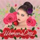 Women's Day Facebook Cover - GraphicRiver Item for Sale