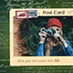 Memory Postcards - VideoHive Item for Sale