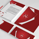 Man Corporate Identity Package - GraphicRiver Item for Sale