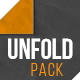 Folding & Unfolding Logo Artwork Reveal Pack - VideoHive Item for Sale