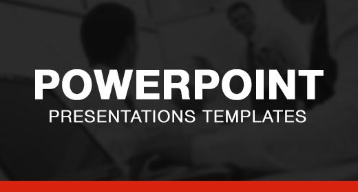 10+ Best Powerpoint Presentation Templates